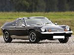 photo Car Lotus Europa