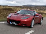 photo Car Lotus Evora