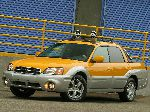 photo Car Subaru Baja