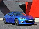 photo Car Subaru BRZ