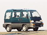 photo Car Subaru Libero