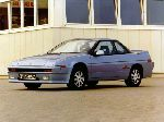 photo Car Subaru XT