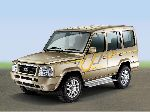 photo Car Tata Sumo