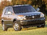 photo Car Buick Rendezvous