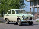 photo Car Moskvich 407