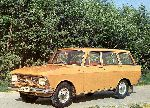 photo Car Moskvich 427