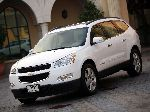 photo Car Chevrolet Traverse