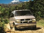 photo Car Chevrolet Astro