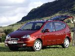 photo Car Chevrolet Rezzo