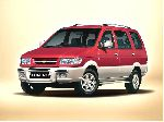 photo Car Chevrolet Tavera