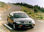 photo Car Daewoo Leganza