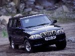 photo Car Daewoo Musso