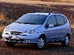 photo Car Daewoo Tacuma