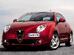 photo 1 Car Alfa Romeo MiTo Hatchback (955 [restyling] 2013 2017)