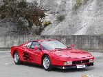 photo Car Ferrari Testarossa