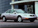 photo Car Acura CL