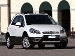 photo Car Fiat Sedici