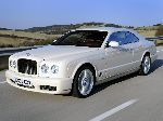 photo Car Bentley Brooklands