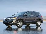 photo Car Acura RDX