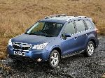 photo Car Subaru Forester