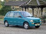 photo Car Subaru Vivio