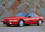 photo Car Buick Reatta
