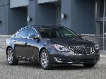 photo Car Buick Regal