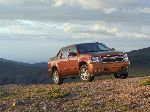 photo Car Chevrolet Avalanche