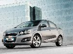 photo Car Chevrolet Aveo
