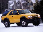 photo Car Chevrolet Blazer