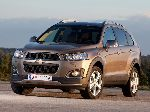 photo Car Chevrolet Captiva