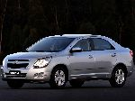 photo Car Chevrolet Cobalt