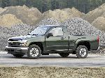 photo Car Chevrolet Colorado