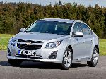 photo Car Chevrolet Cruze