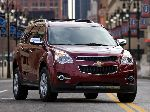 photo Car Chevrolet Equinox