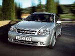 photo Car Chevrolet Lacetti