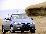 photo Car Daewoo Kalos