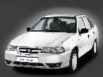 photo Car Daewoo Nexia