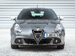 photo 2 Car Alfa Romeo Giulietta Hatchback (940 2010 2017)