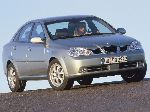photo Car Daewoo Nubira