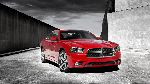 photo Car Dodge Charger