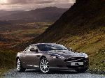 photo 4 Car Aston Martin DB9 Coupe (1 generation [restyling] 2008 2012)