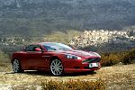 photo 3 Car Aston Martin DB9 coupe