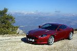 photo 7 Car Aston Martin DB9 Coupe (1 generation [restyling] 2008 2012)