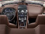 photo 5 Car Aston Martin DBS Volante cabriolet (2 generation 2007 2012)