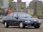 photo Car Holden Caprice