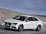 photo 3 Car Audi A3 Sedan (8V [restyling] 2016 2017)