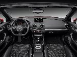 photo 13 Car Audi A3 Cabriolet (8V 2012 2016)