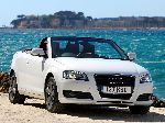 photo 6 Car Audi A3 cabriolet
