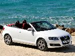 photo 19 Car Audi A3 Cabriolet (8V 2012 2016)
